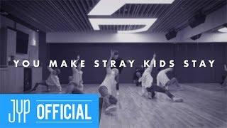 "Stray Kids ""I am YOU"" Dance Practice Teaser"
