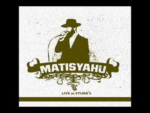 Matisyahu - Chop Em Down Live