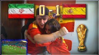 download musica REACCIONANDO con MI NOVIA al IRAN 0-1 ESPAÑA MUNDIAL RUSIA 2018