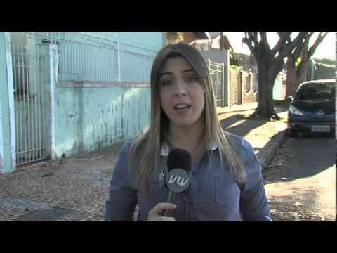 HOMEM MORRE DURANTE ASSALTO EM CAMPINAS