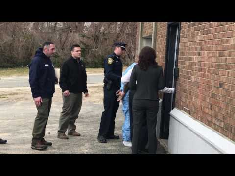Cotuit man charged with wife's killing