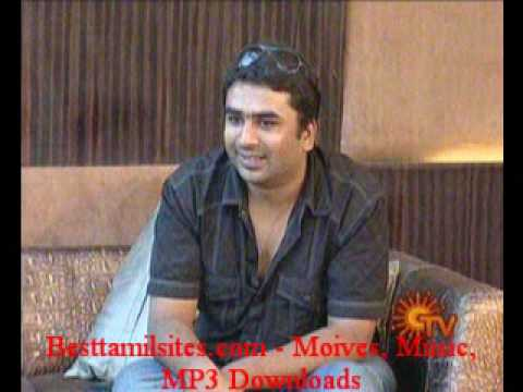 Besttamilsites - Nanayam Team Interview Suntv 15-01-2010 Part2 video