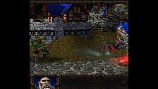 Уничтожение Красногорья - Warcraft 3:Вторжение Орды #3
