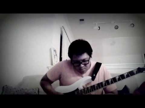 Gigi - Kuingin (solo cover)