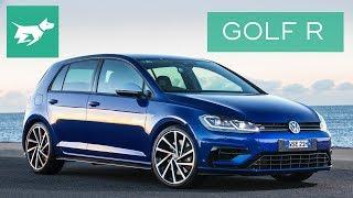 download lagu 2018 Volkswagen Golf R Review: Mk 7.5 gratis