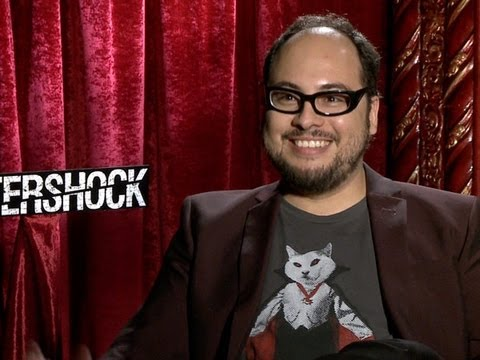 Director Nicolas Lopez Talks 'Aftershock'