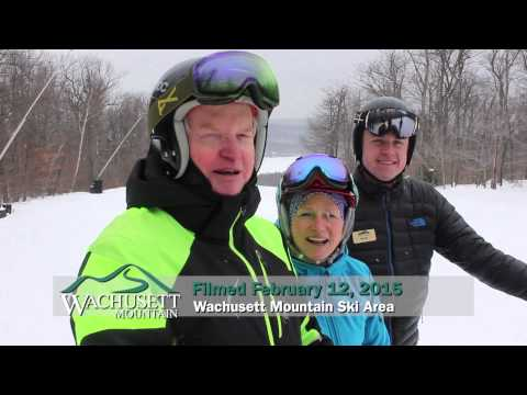 Feb. 12th Wachusett Mountain Instant Commercial
