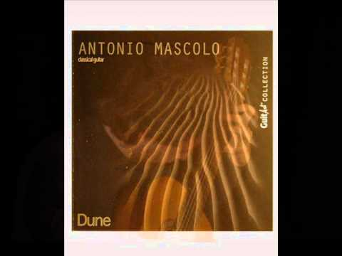 Antonio Mascolo on Dayton Public Radio .