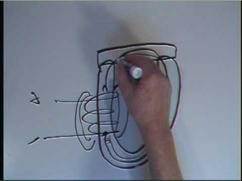 Edward Leedskalnin Perpetual Motion Holder (How it Works)