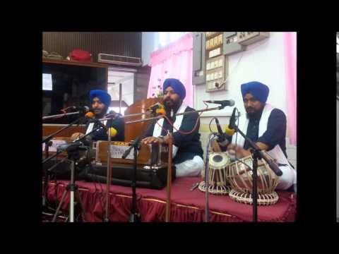 Bhai Satvinder & Harvinder Singh - Rang Ratta Mera Sahib
