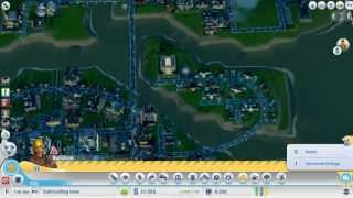 Let's Play Sim City 5 (Badly) - #11: Slightly Wonky
