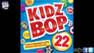 Watch Kidz Bop Kids Lights video