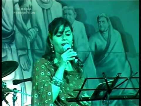 Mera Karma Tu Mera Dharma : Sarika Singh & Mohd.Aziz Bh. Live...