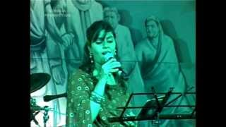 Mera Karma Tu Mera Dharma : Sarika Singh & Mohd.Aziz Bh. Live