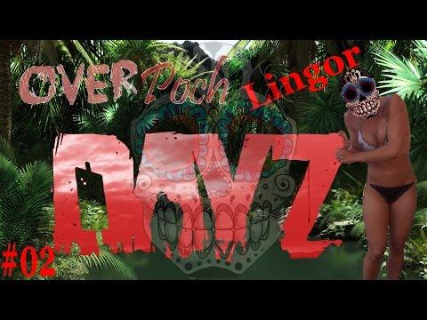 Arma 2 Mod DayZ | Porque cago el palo a dos youtubers?
