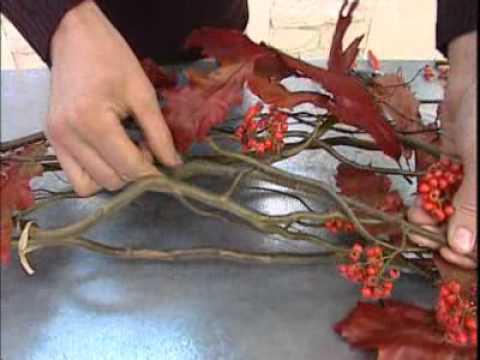 Centro de navidad para chimenea youtube - Cocinar en la chimenea ...