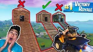 Dont Destroy The Wrong Fortnite Mystery Box Truth Or Dare
