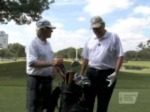 Raymond Floyd Video