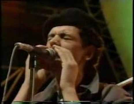Dexys Midnight Runners - I Couldnt Help If I Tried