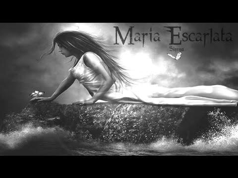 María Escarlata | Sirena