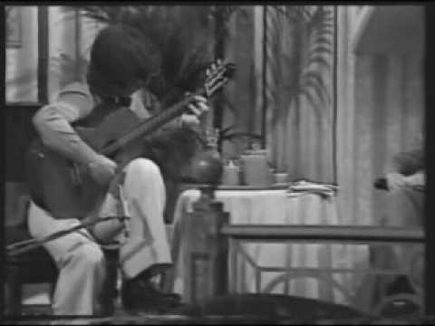 Gabriel Estarellas - El Marabino de Antonio Lauro