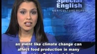 VOA Learning English 2015, VOA special English 2015, Agriculture Report Compilation #7