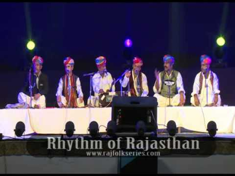 Nimbuda Song : Rhythm of Rajasthan