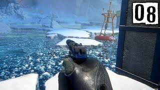 Sniper Ghost Warrior Contracts - Part 8 - Frozen Wasteland