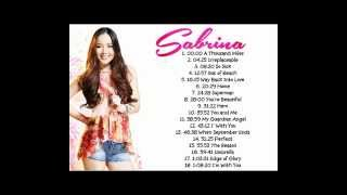 Download Lagu Sabrina Best Acoustic Song Playlist Gratis STAFABAND