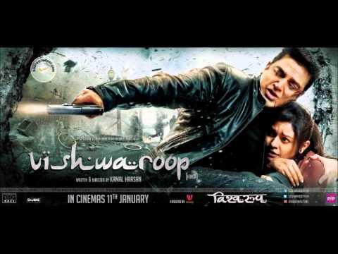Vishwaroop - Vishwaroop Team Song (HINDI)