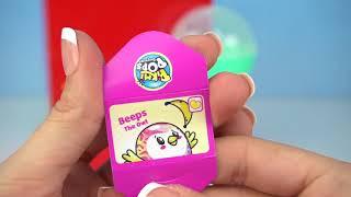 Lol Überraschungspuppen In Mc Donalds Fahren Durch Glückliche Mahlzeit Lol Spielzeug Überraschungen