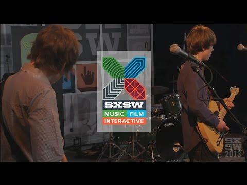 Jake Bugg - Taste It (Live @ SXSW Music, 2013)