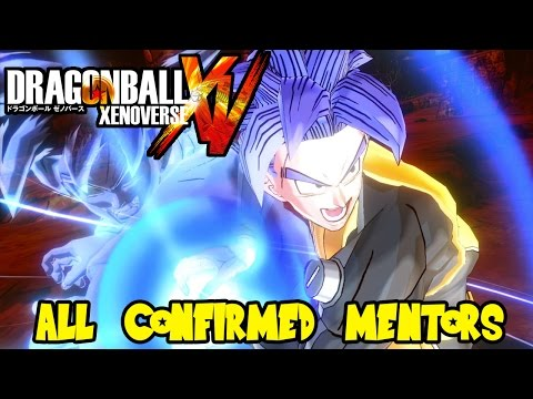 dragon ball xenoverse how to play parallel quests for mp