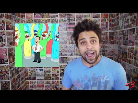 HOW TO APPROACH WOMEN - Ray William Johnson - Equals Three =3