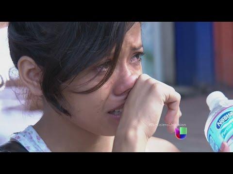 Hay nuevas revelaciones sobre la presunta masacre de estudiantes en Iguala, México