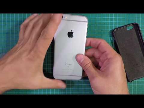 🔴 Чехол для iPhone от Apple – НЕ ПОКУПАЙТЕ ЭТО!
