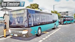 Bus Simulator 18 Live! - Co-op with TheNorthernAlex