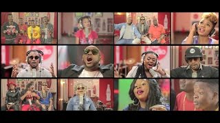 12 Days of Christmas, Coke Studio Africa