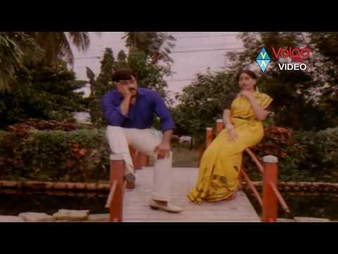 Manchi Donga Songs - Kadupuloni Babuki -  Chiranjeevi, Vijayashanti - HD