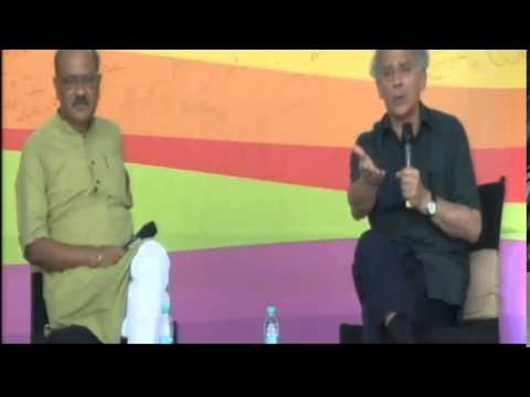 Arun Shourie on Change in mood in Delhi