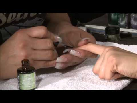 Acrylic & Gel by Mia Secret Nails