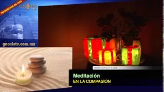 Meditación con la compasión
