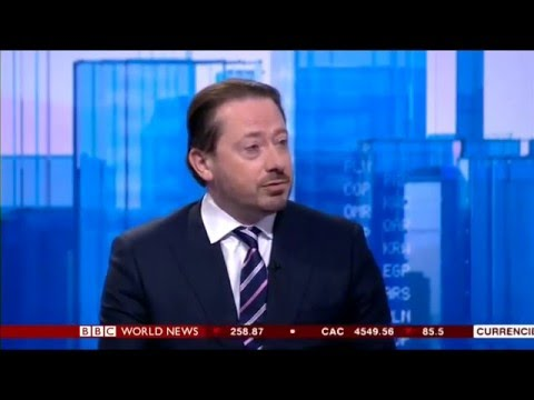 What does the Paris climate deal mean for business? BBC World News Interview