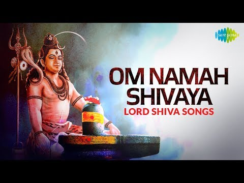 Om Nama Shivaya - Lord Shiva Songs - Shravan - Shiv Bhakti - Devotional Songs - Vol 2 video