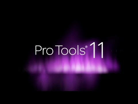 Pro Tools 11 - Everything You Want To Know - Review To Follow