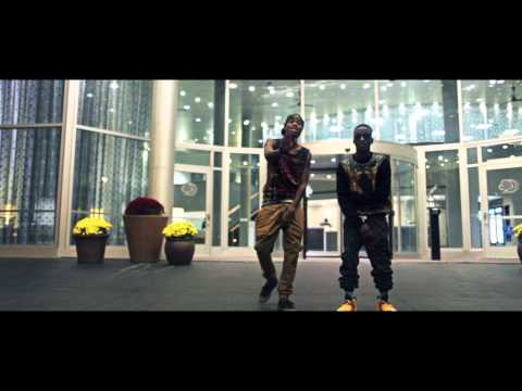 Squirt fame Ft.young Tunez video