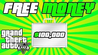 "GTA 5 Online: Money Cheats FREE ""GTA 5 MODS/HACKS"" (PS3,PS4,XBOX,XBOX1)"