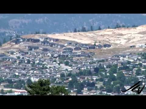 Kelowna BC 2013 - Growth and development but at what cost?   YouTube