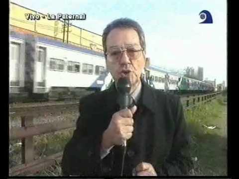 Falleció Horacio Galloso, histórico locutor de Canal 13