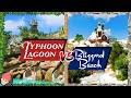 Typhoon Lagoon vs Blizzard Beach   Which is better?